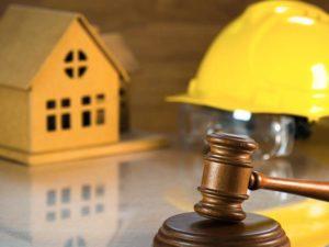 Юрист по делам о нарушении правил пожарной безопасности