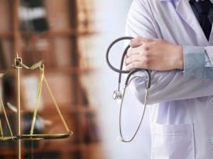 Юрист по определению степени тяжести вреда здоровью