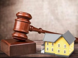 Юрист по признанию права на наследование