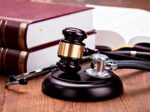 Юрист по медицинским делам